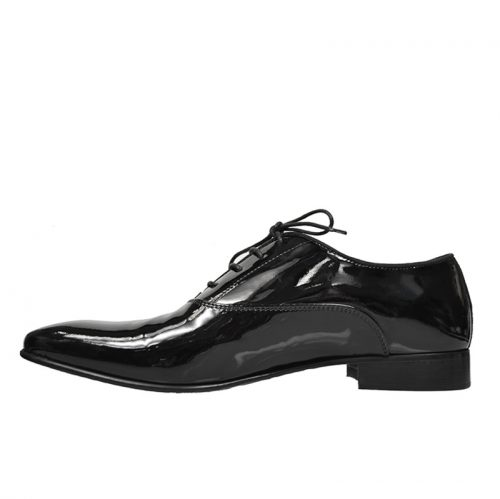 Apair - Patent Stitch Dress Shoe-2935
