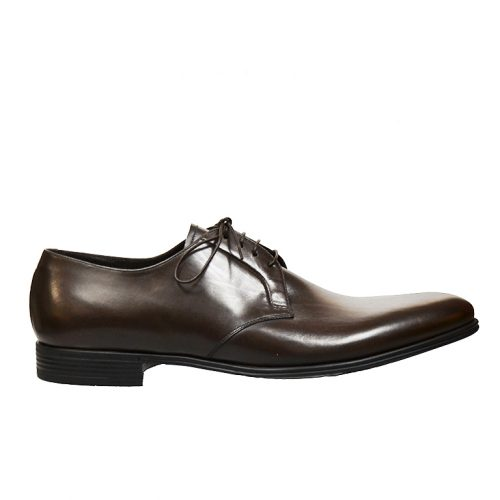 Fabi Classy shoes brown-0