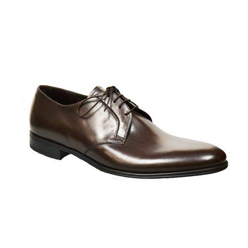 Fabi Classy shoes brown-3315