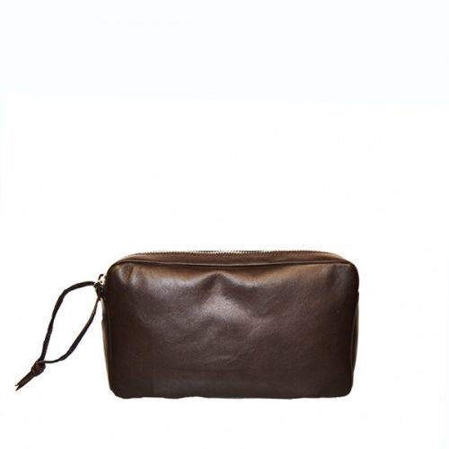 Apair - small bag brown-0