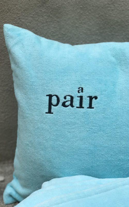 Apair - Cushions -0