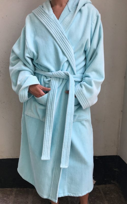 Apair - Bathrobe-0