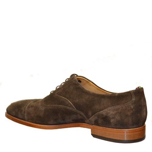 Paul Smith - Brown tompkins-4576