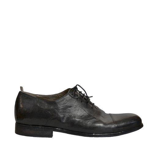 Alexander Hotto - Black Toe Cap-0
