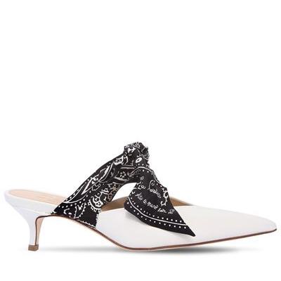 Gia Couture - White/black-0