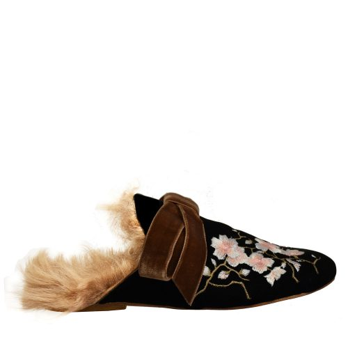 Gia Couture - Flower Feather-0