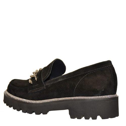 Apair - Buckle loafer-5285