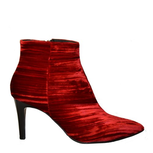 Apair - Red Velour-0