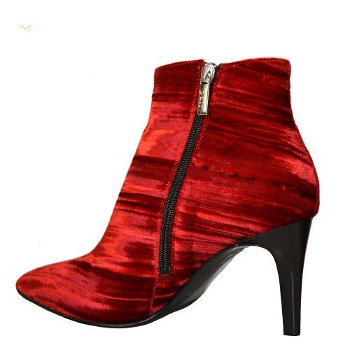 Apair - Red Velour-5100