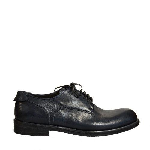 Corvari - Navy Shoe-0