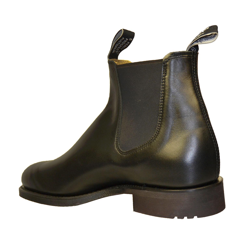 Forede Chelsea Boots fra Bobbi Shoes