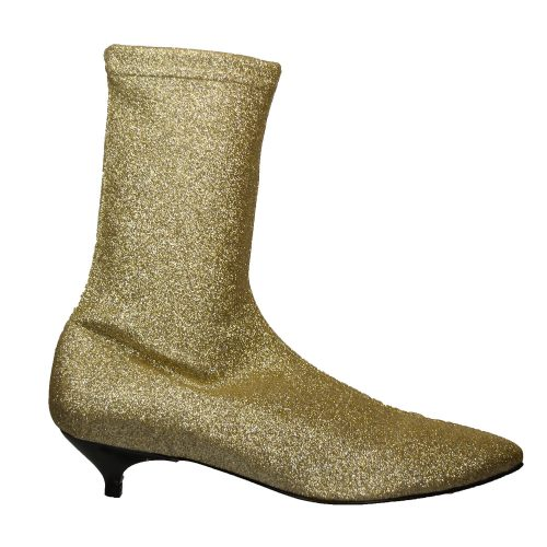 Gia Couture - Gold Glitter-0