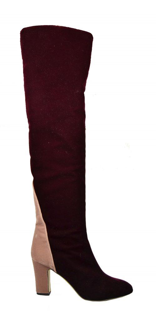 Gia Couture - Rosa Heel-0