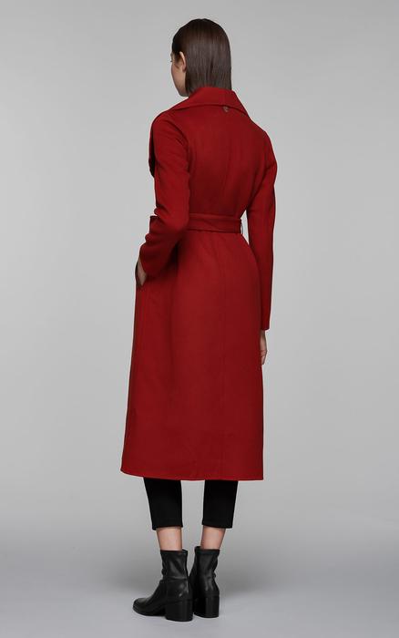 Mackage - Mai Wool Paprika-5538