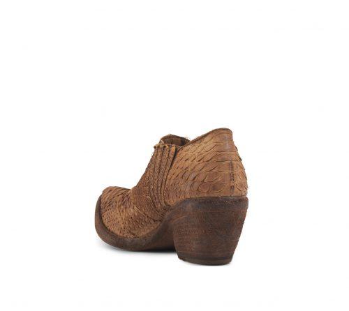 Fauzian Jeunesse - Cut Ankle-5839