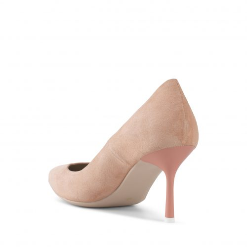 Apair - Salmon Heel-6069