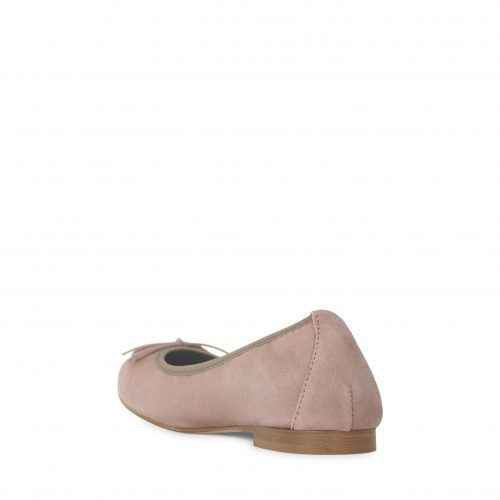 D+ - Nude Bow-6348