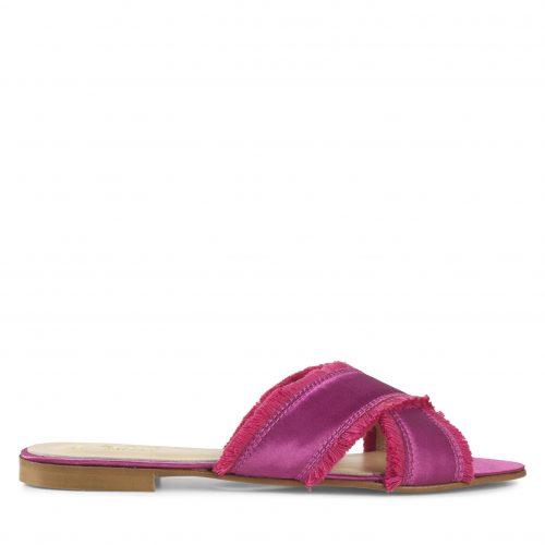 Apair - Flat Satin Pink-0