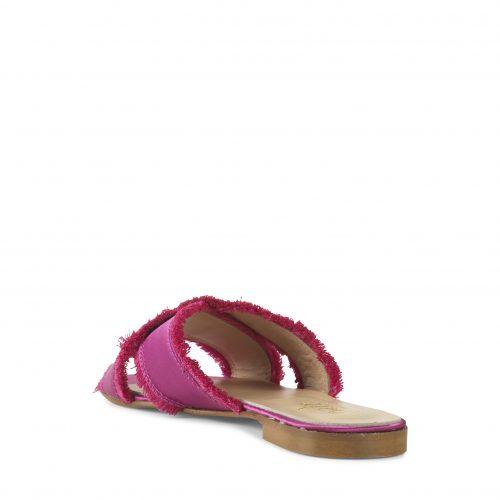 Apair - Flat Satin Pink-6077
