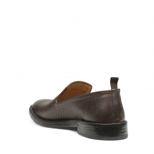 Barracuda - Heavy Loafer-6321