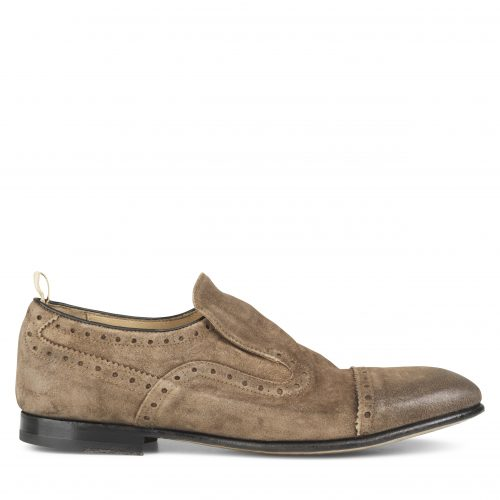 Alexander Hotto - Farro Loafer-0