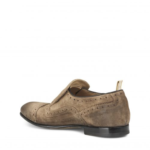 Alexander Hotto - Farro Loafer-6220