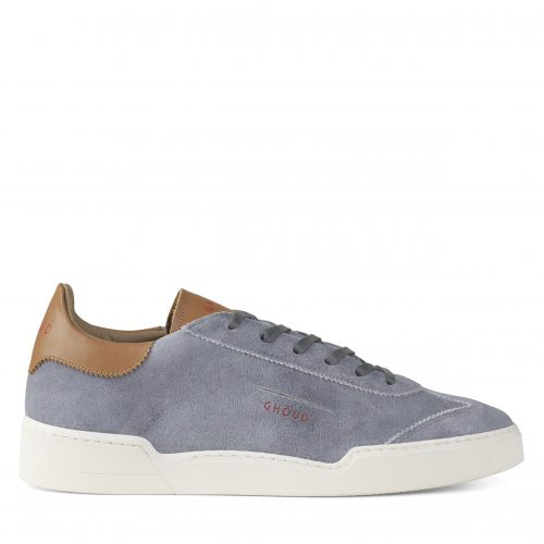 GHOUD - Suede Cement-0