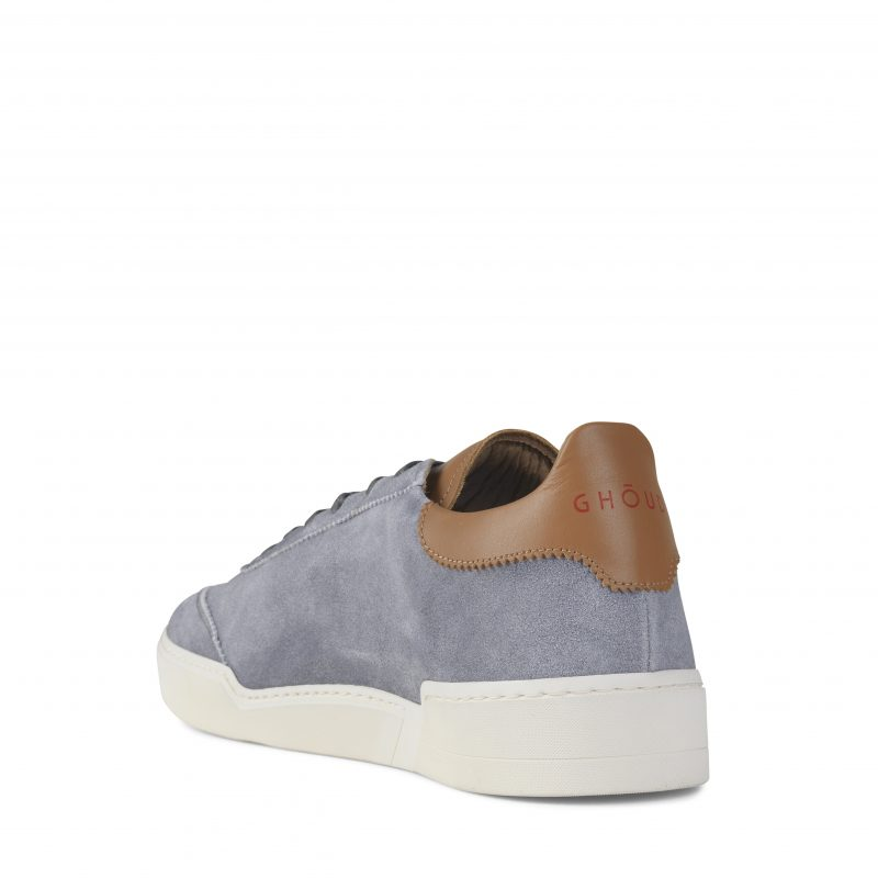 GHOUD - Suede Cement-6169
