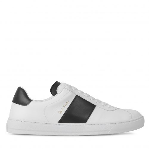 Paul Smith - White/Black-0