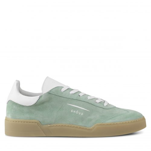 GHOUD - Suede Mint-0