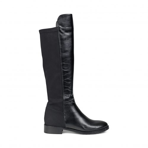 Apair - Elastic Long Boot-0