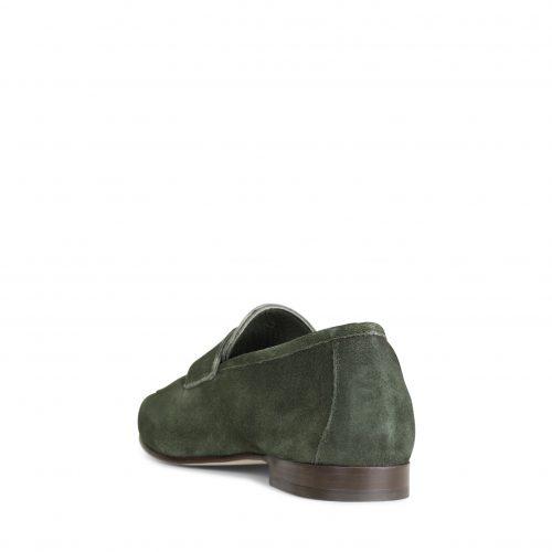 Apair - Green Suede-6453