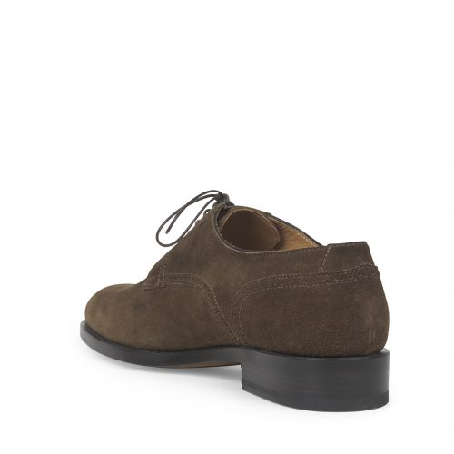 Apair - Suede Coffee-7046