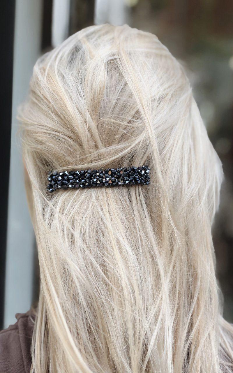MdL Jewelry - Blue Clip-0