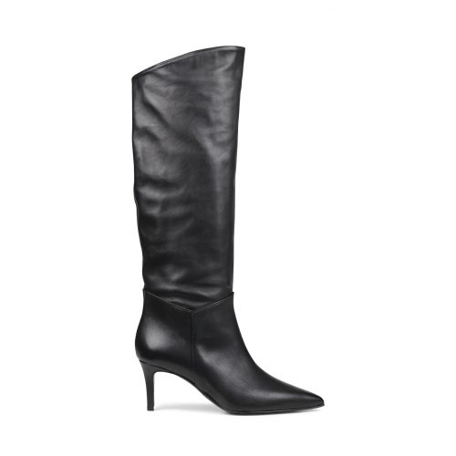 Apair - Ankel Zip Boot-0