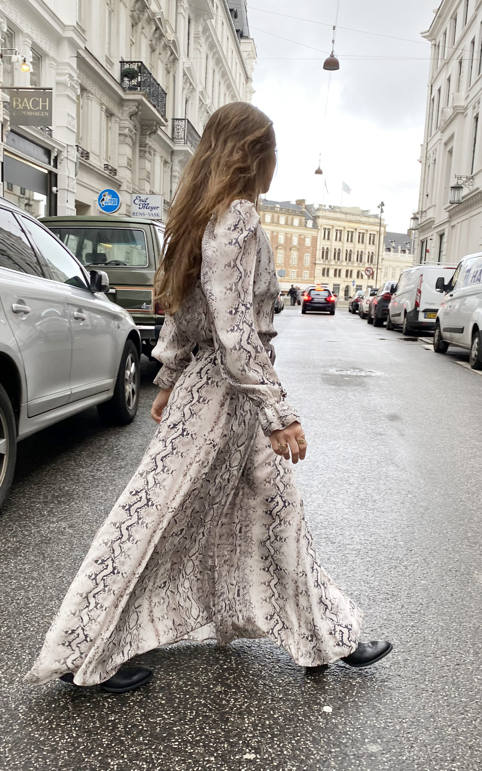 Ravn Neo dress