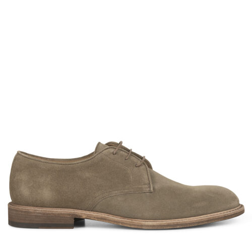 ecco quality footwear, ECCO Soft 7 High Top (Mens) Sambal